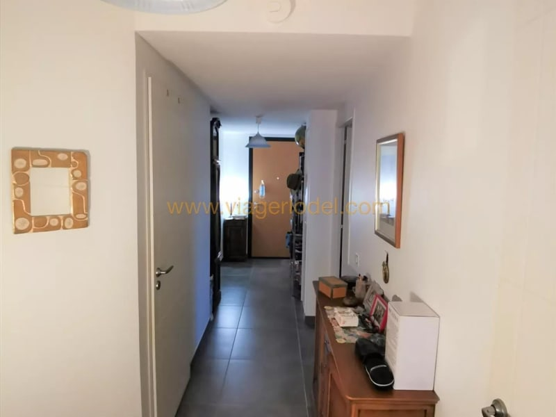 Life annuity apartment Seyssinet-pariset 102 500€ - Picture 6