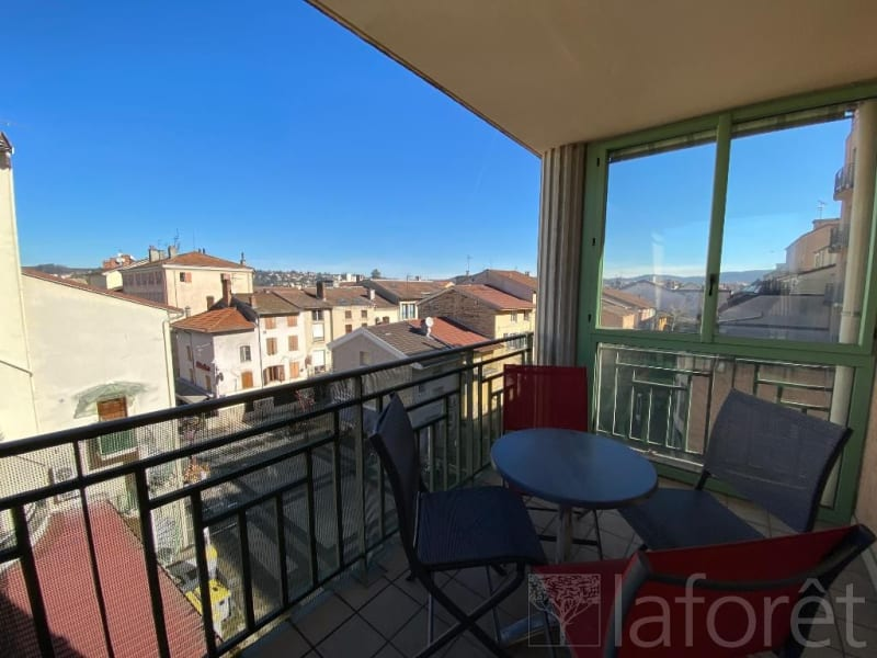 Location appartement Bourgoin jallieu 865€ CC - Photo 1