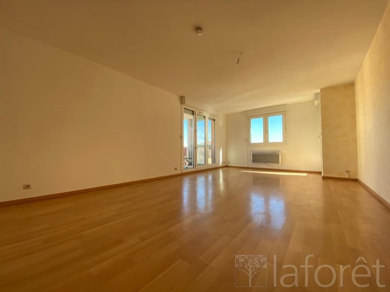 Location appartement Bourgoin jallieu 865€ CC - Photo 2