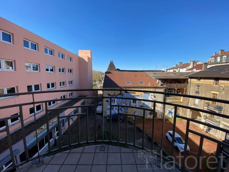 Location appartement Bourgoin jallieu 865€ CC - Photo 10