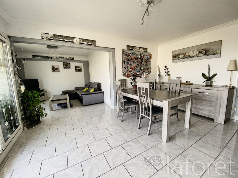 Sale apartment Villefontaine 159 900€ - Picture 2