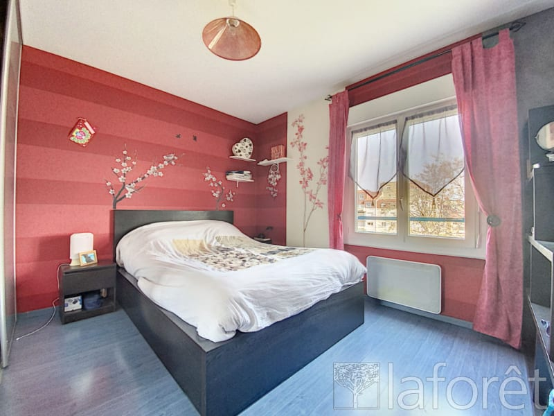 Sale apartment Villefontaine 159 900€ - Picture 6