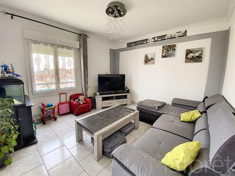Sale apartment Vaulx milieu 159900€ - Picture 1