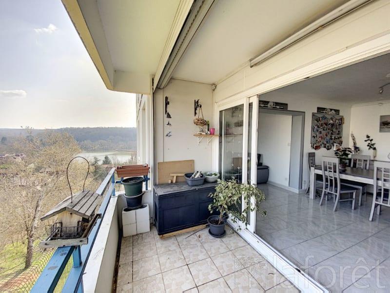 Sale apartment Vaulx milieu 159900€ - Picture 2