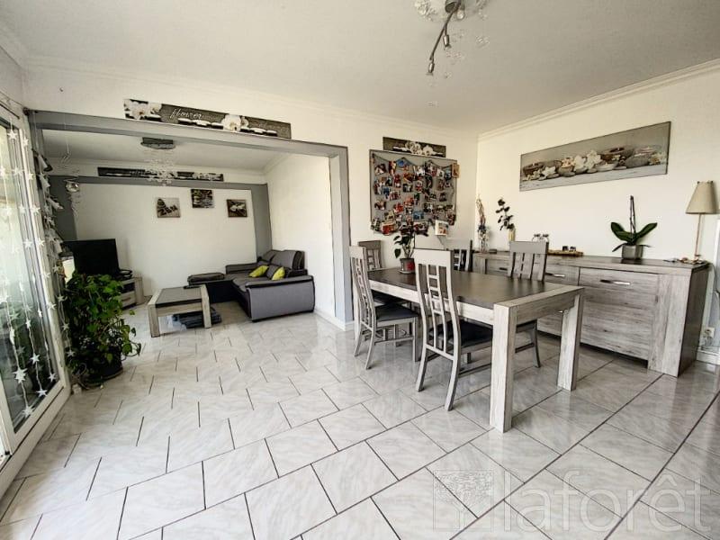 Sale apartment Vaulx milieu 159900€ - Picture 3