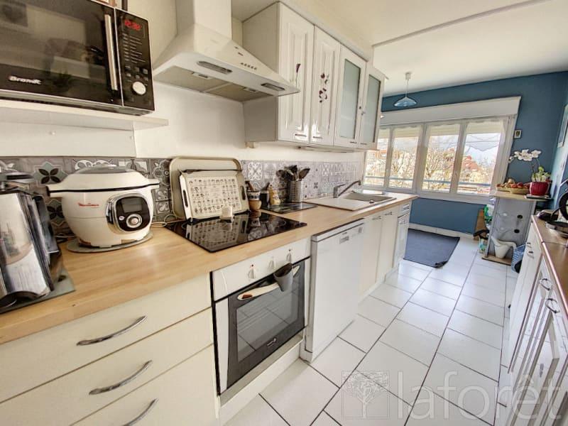 Sale apartment Vaulx milieu 159900€ - Picture 4