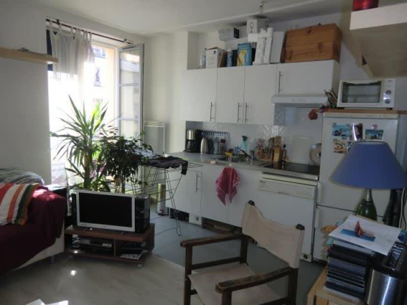 Rental apartment Versailles 739€ CC - Picture 3