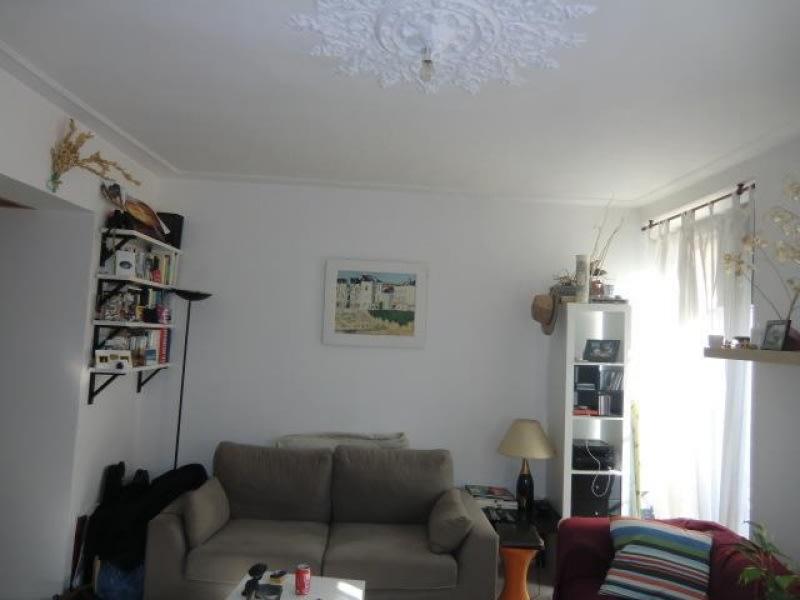 Rental apartment Versailles 739€ CC - Picture 4