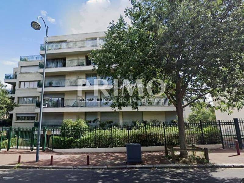 Vente appartement Sceaux 465750€ - Photo 1