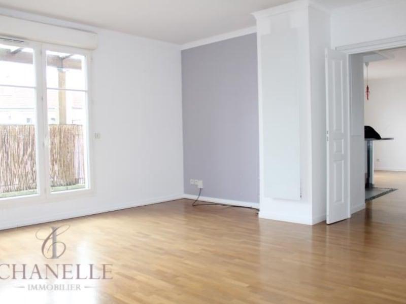 Sale apartment Vincennes 936000€ - Picture 1