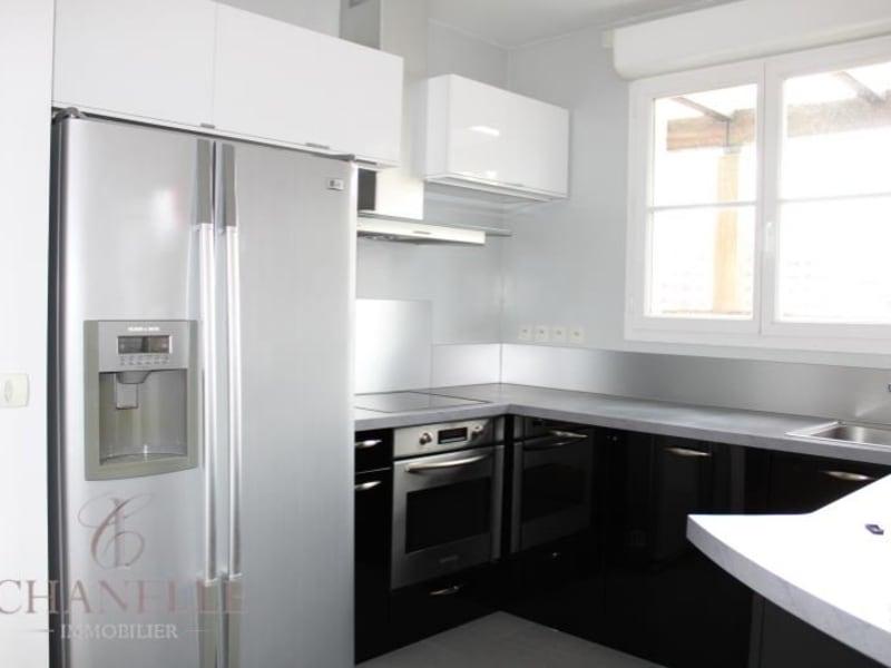 Sale apartment Vincennes 936000€ - Picture 2
