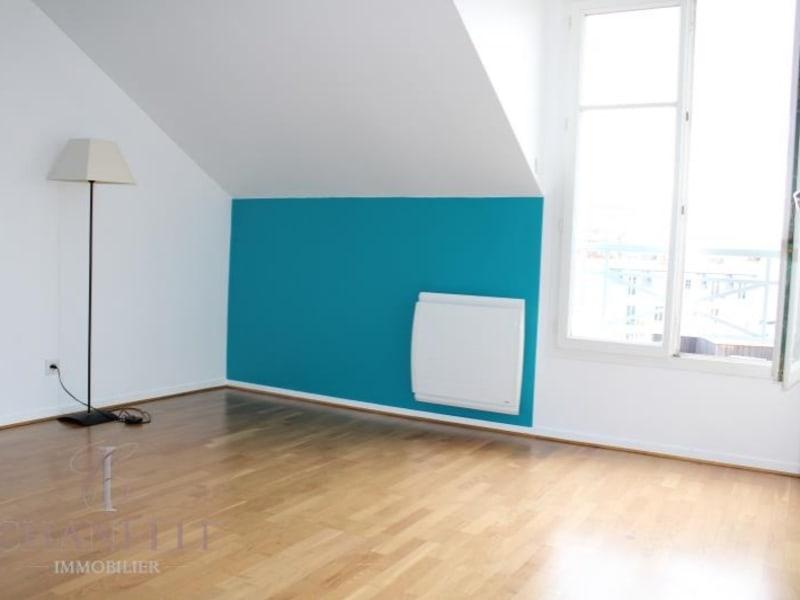 Sale apartment Vincennes 936000€ - Picture 3