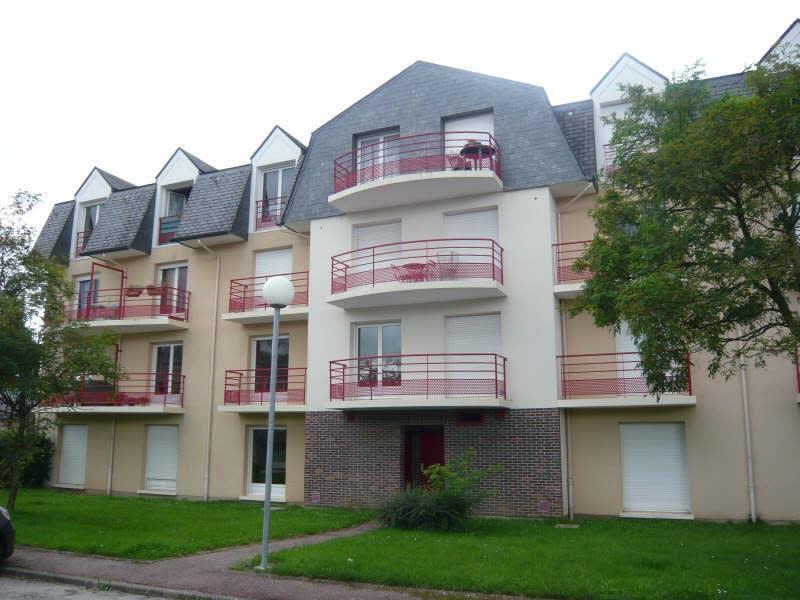 Location appartement Yvetot 363€ CC - Photo 2