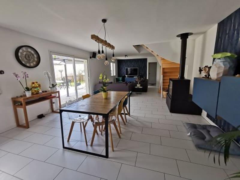 Vente maison / villa Mont cauvaire 285000€ - Photo 1