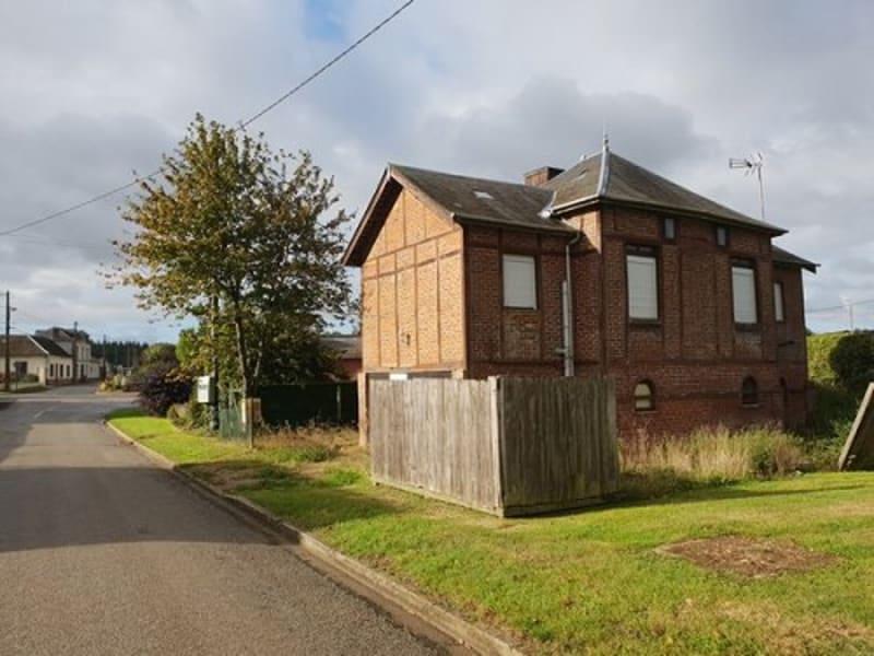 Vente maison / villa Formerie 102000€ - Photo 5
