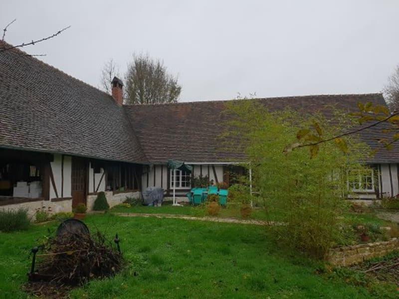 Verkoop  huis Formerie 199000€ - Foto 1