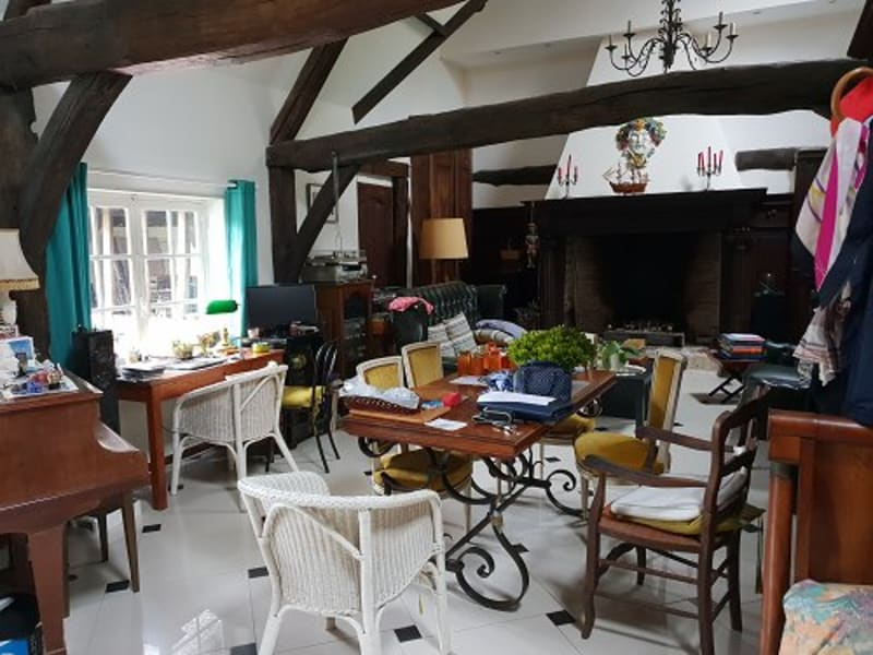 Sale house / villa Formerie 199 000€ - Picture 2