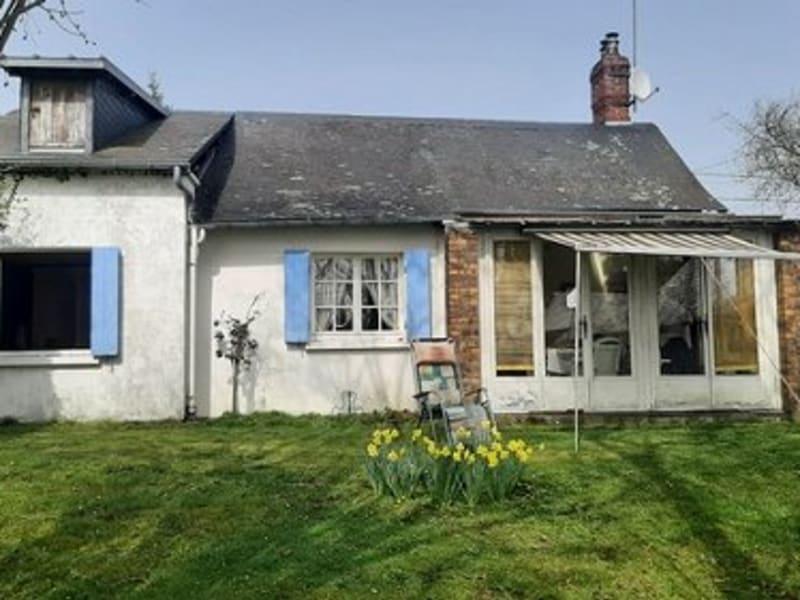 Sale house / villa Aumale 87000€ - Picture 1