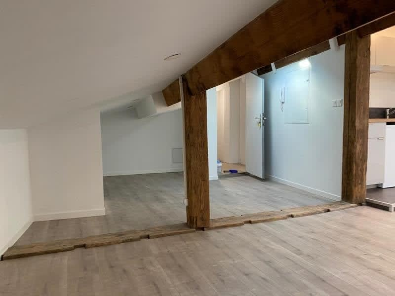 Sale apartment Toulouse 175 960€ - Picture 2