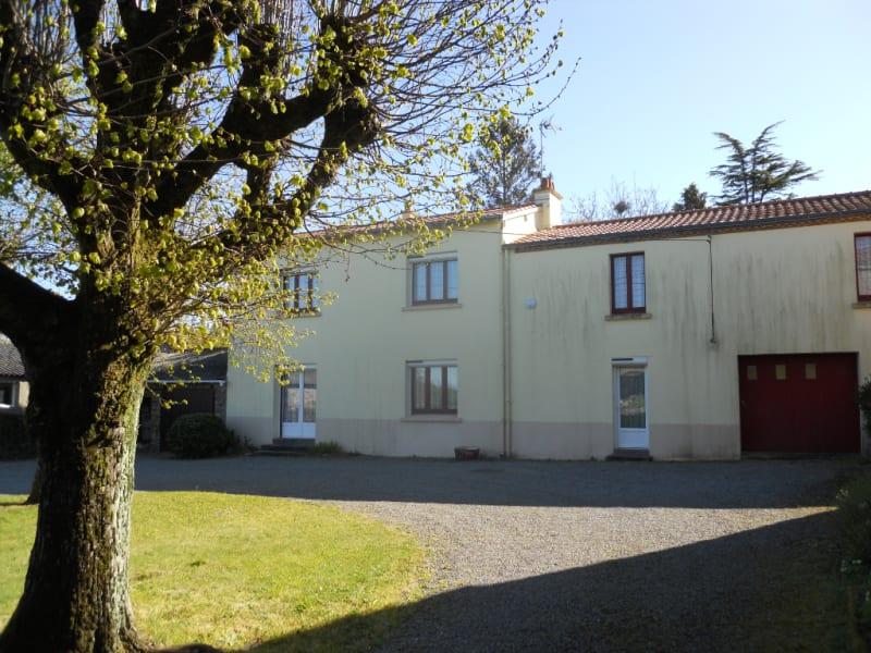 Vente maison / villa Saint pere en retz 278000€ - Photo 1