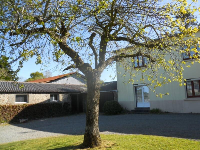 Vente maison / villa Saint pere en retz 278000€ - Photo 7