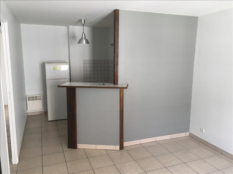 Location appartement Poitiers 569,46€ CC - Photo 5