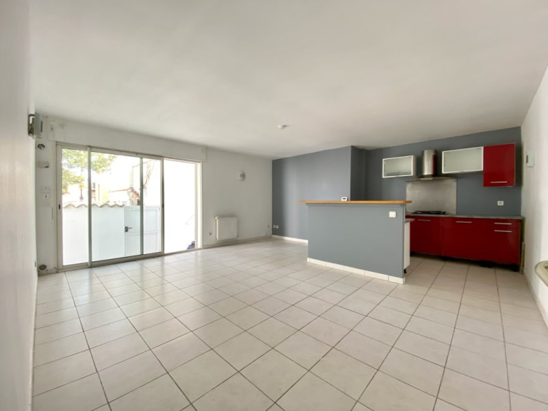 Rental apartment Valras plage 675€ CC - Picture 1