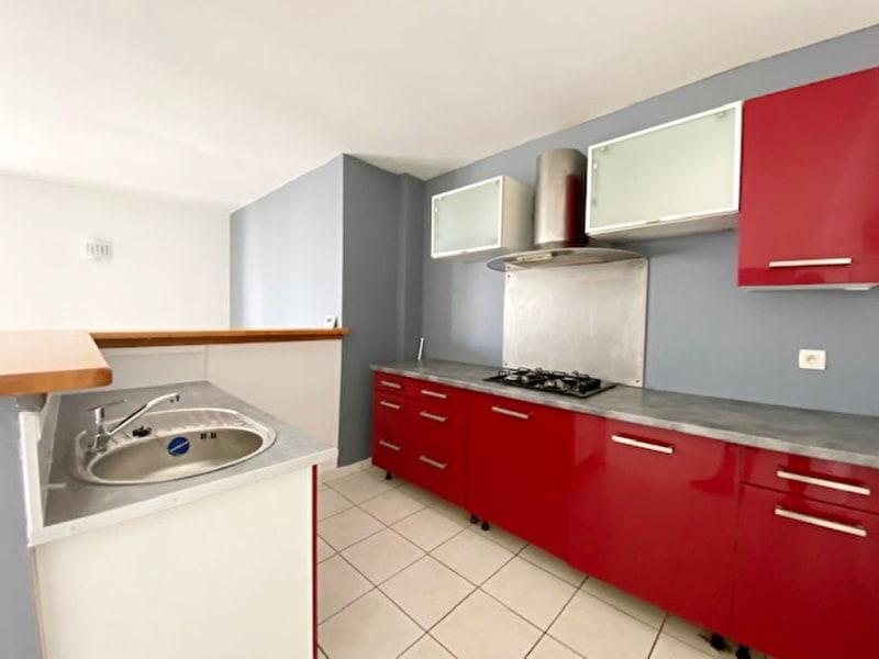 Rental apartment Valras plage 675€ CC - Picture 2