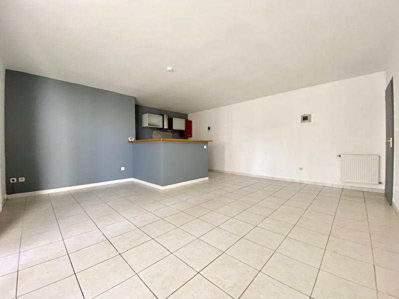 Rental apartment Valras plage 675€ CC - Picture 3