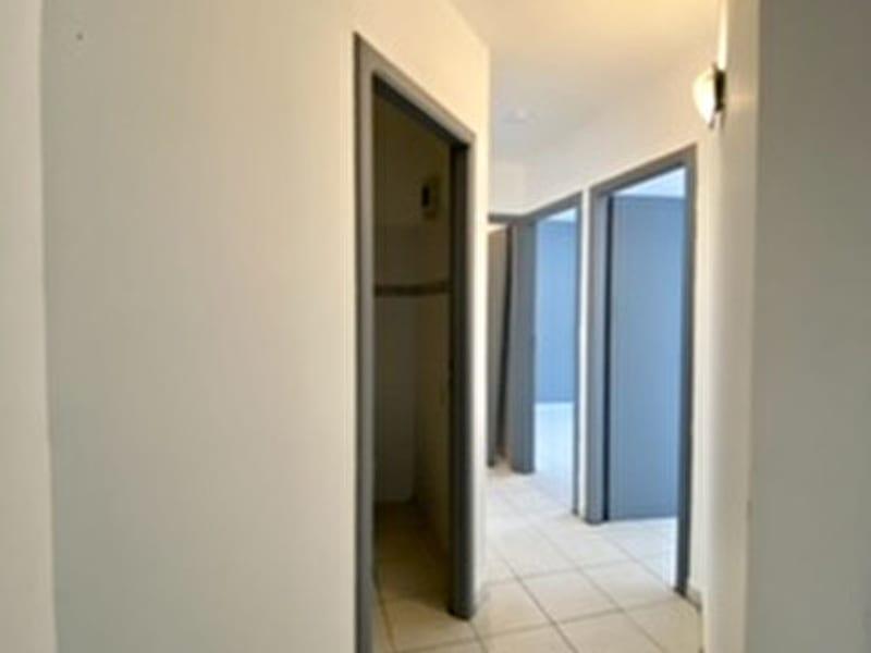 Rental apartment Valras plage 675€ CC - Picture 4