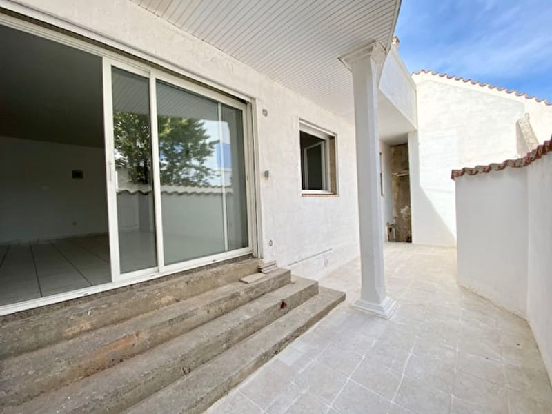 Rental apartment Valras plage 675€ CC - Picture 9