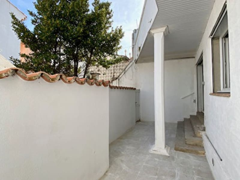 Rental apartment Valras plage 675€ CC - Picture 10