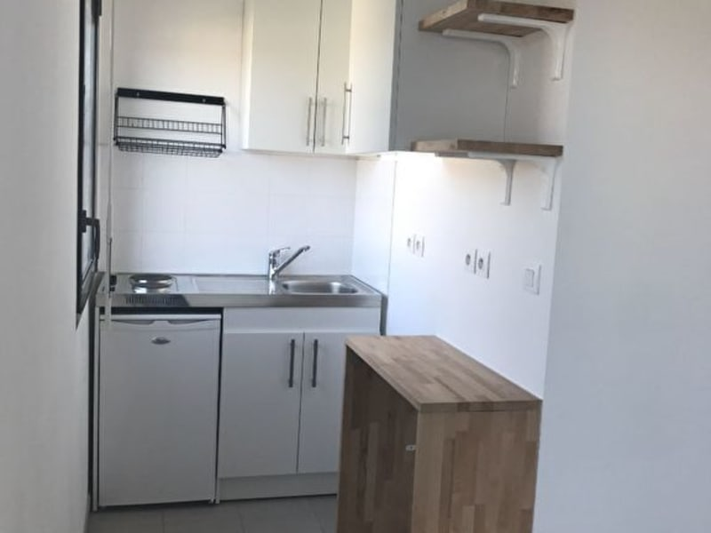 Rental apartment Rouen 431€ CC - Picture 3