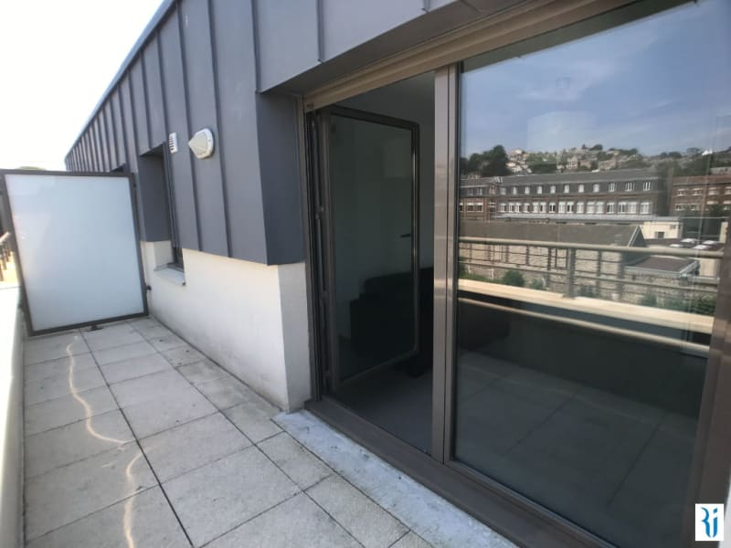 Rental apartment Rouen 431€ CC - Picture 5