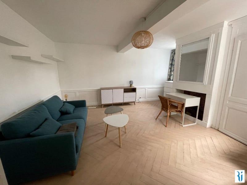 Rental apartment Rouen 590€ CC - Picture 1