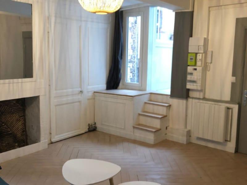 Vermietung wohnung Rouen 590€ CC - Fotografie 4