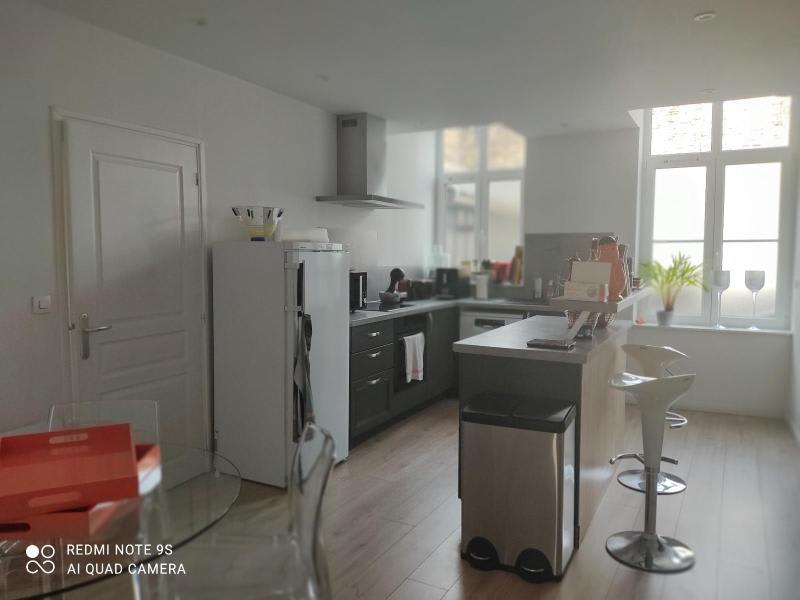 Location appartement Saint omer 820€ CC - Photo 4
