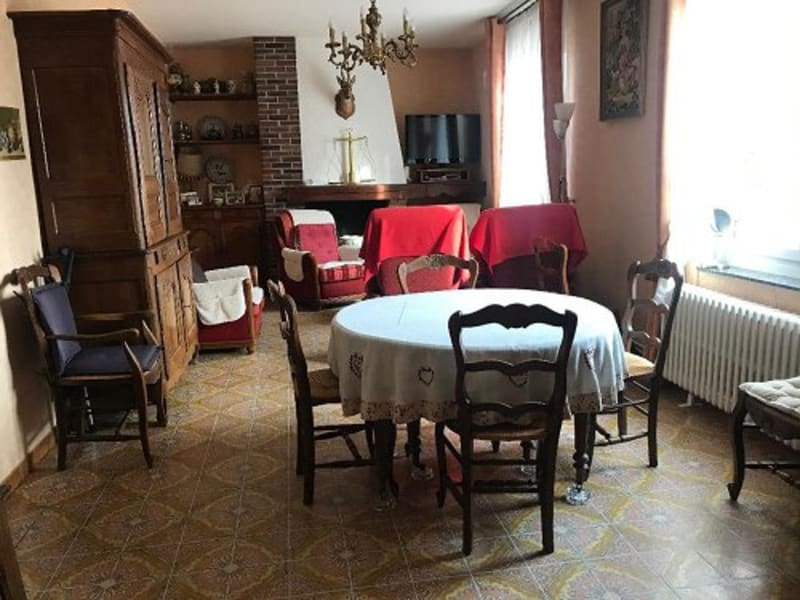 Sale house / villa Nonancourt 661500€ - Picture 2