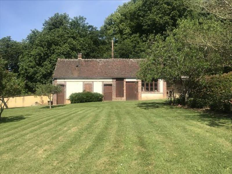 Sale house / villa Nonancourt 661500€ - Picture 4