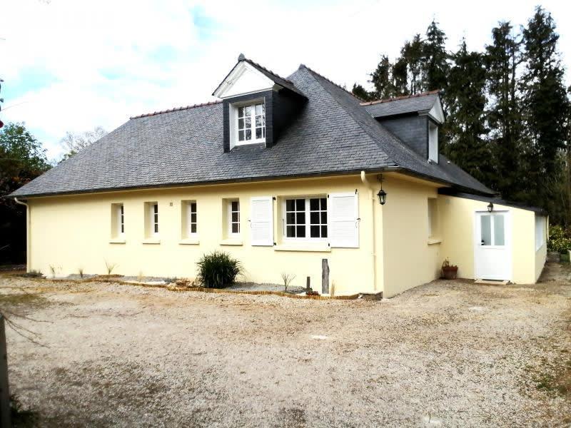 Vente de prestige maison / villa St thonan 395000€ - Photo 2