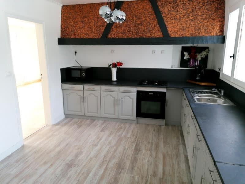Vente de prestige maison / villa St thonan 395000€ - Photo 5