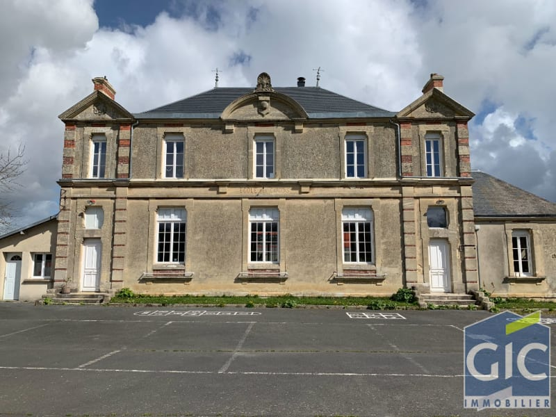 Vente maison / villa Caen 430 000€ - Photo 1