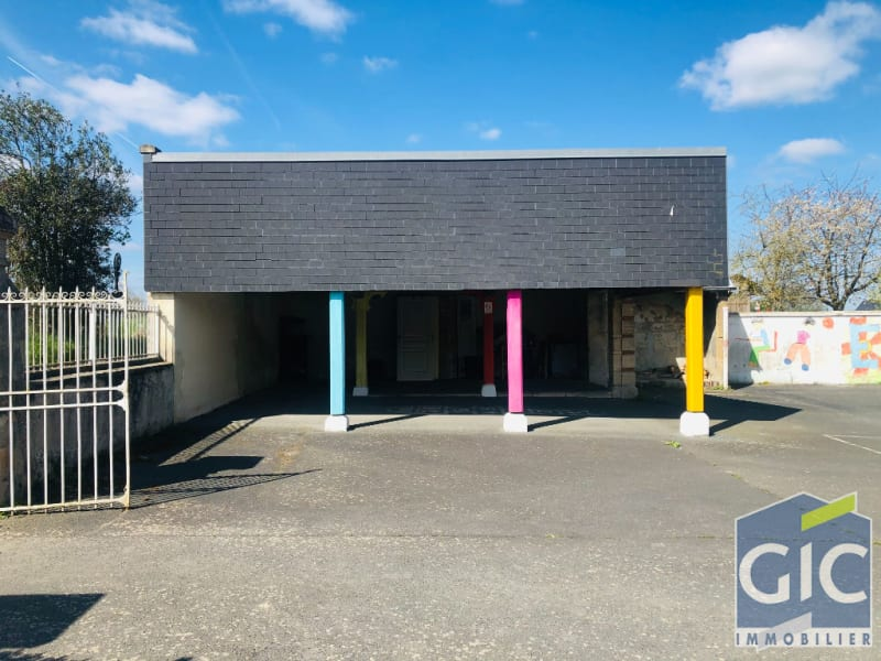 Sale house / villa Caen 430000€ - Picture 15