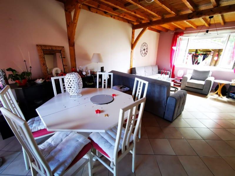 Sale house / villa Osny 400000€ - Picture 1