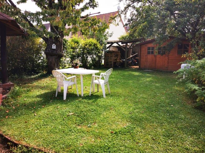 Sale house / villa Osny 400000€ - Picture 2