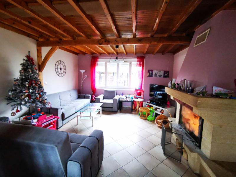 Sale house / villa Osny 400000€ - Picture 3