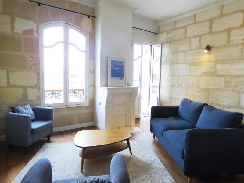 Location appartement Bordeaux 1499€ CC - Photo 1