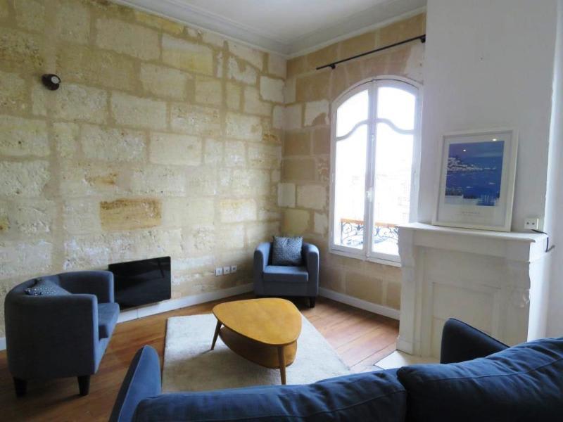 Location appartement Bordeaux 1499€ CC - Photo 3