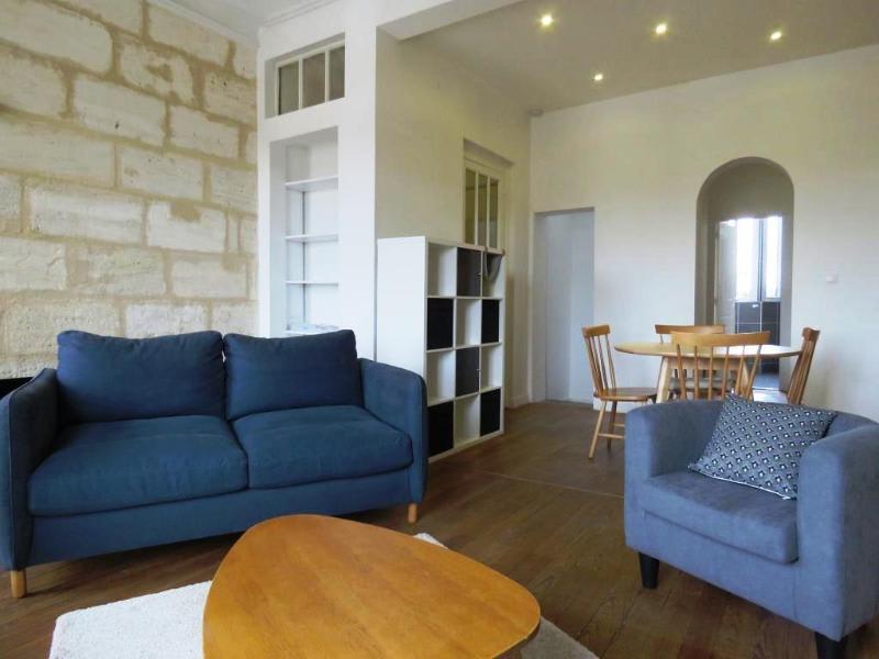 Location appartement Bordeaux 1499€ CC - Photo 5