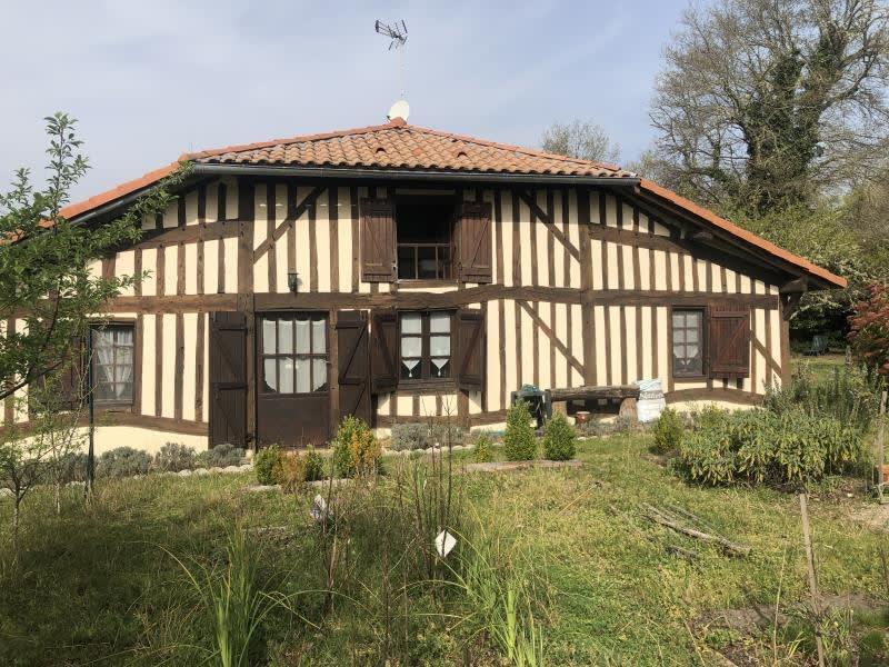 Sale house / villa Trensacq 292000€ - Picture 1